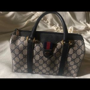 Old Gucci purse